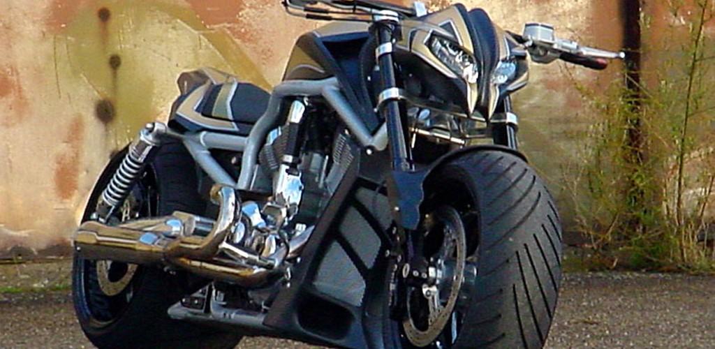Harley Davidson Photos - HD Desktop Wallpapers