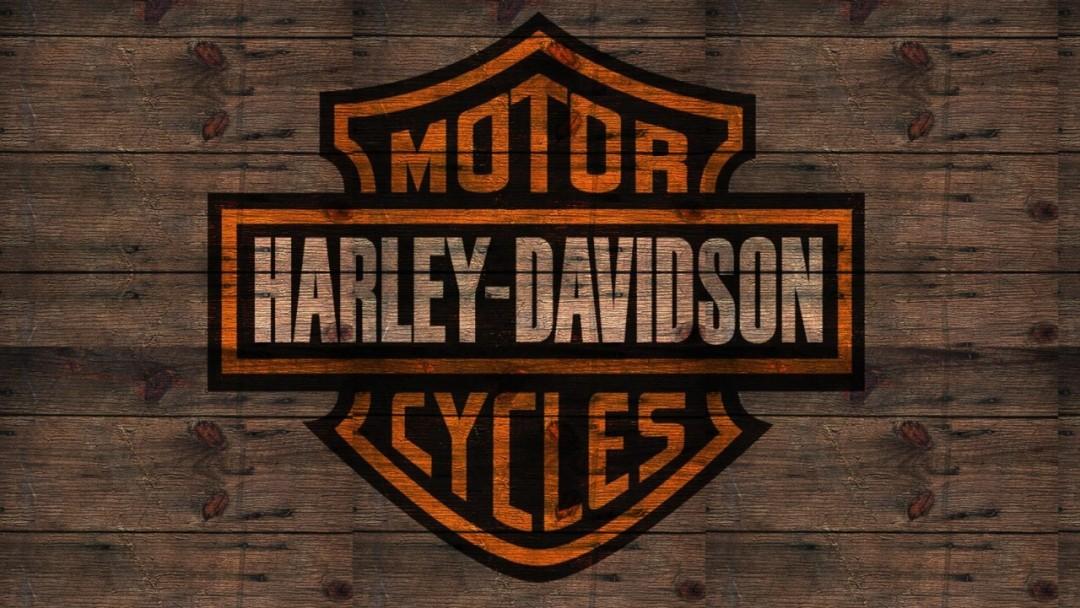 Name Harley Davidson Logos Pictures To Pin On Pinterest