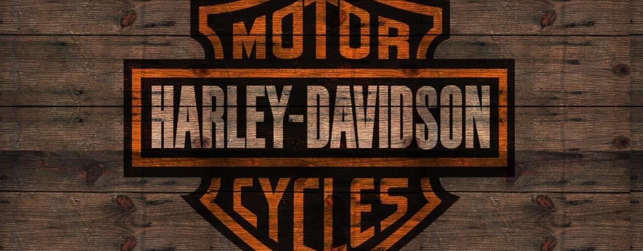 Harley Davidson Wallpaper Logo Hd Desktop Wallpapers 4k Hd