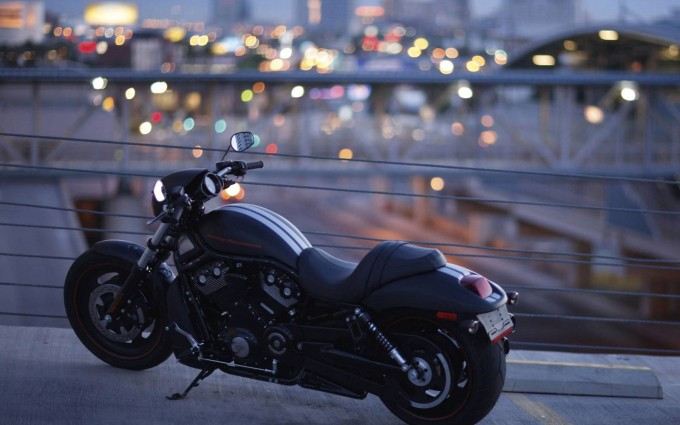 harley davidson wallpaper night rod