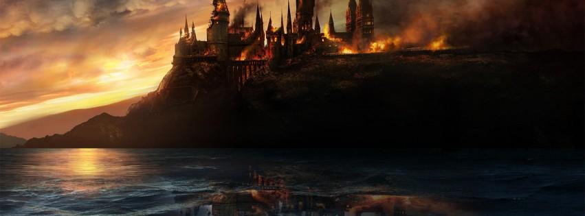 Harry Potter Wallpaper Fire - HD Desktop Wallpapers