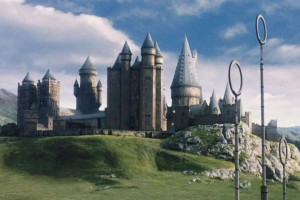 harry potter wallpaper hogwarts school