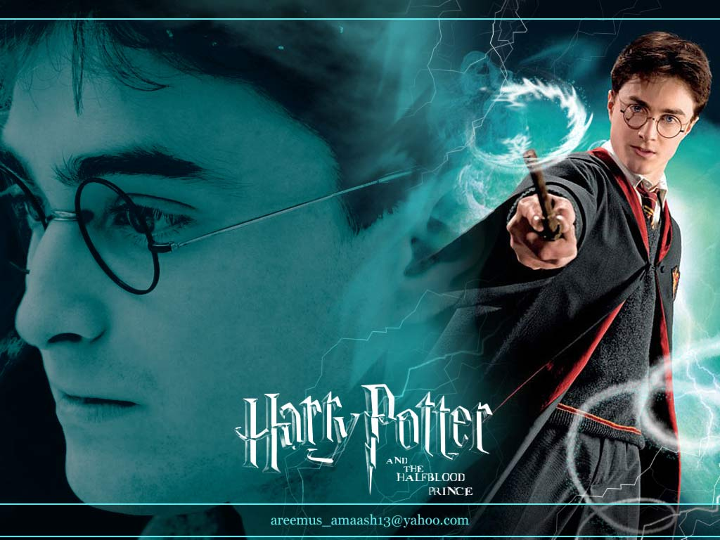 Harry Potter Wallpapers Archives - Page 2 of 4 - HD ...