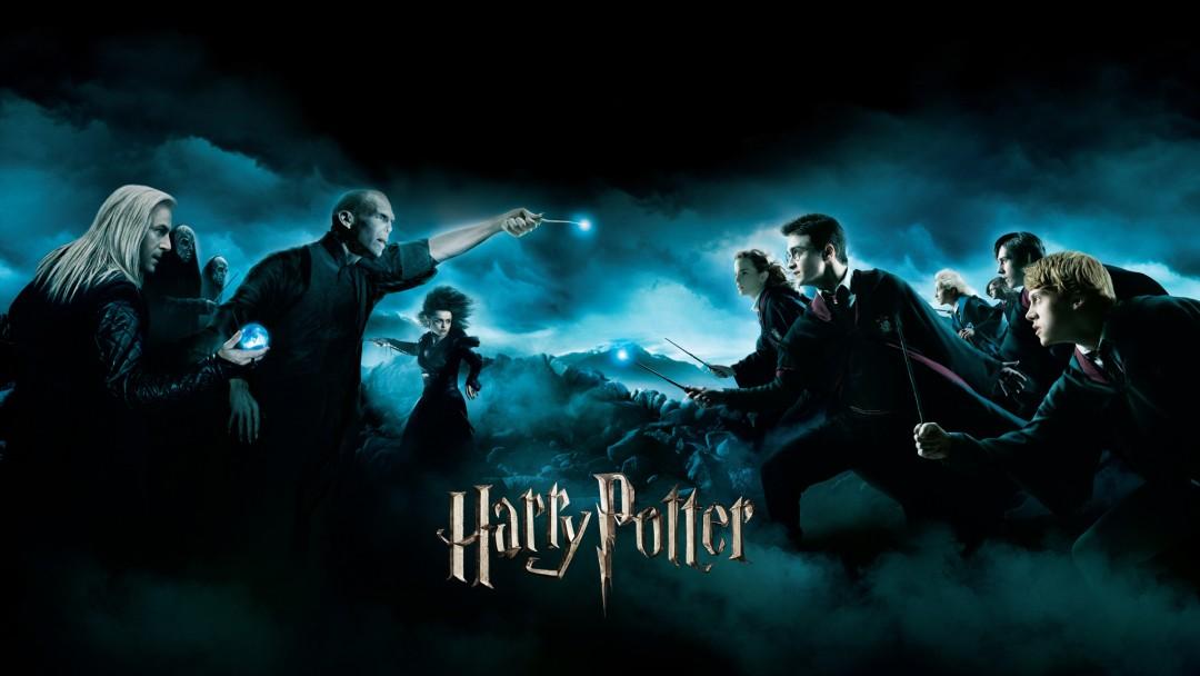 Harry Potter Wallpapers - HD Desktop Wallpapers
