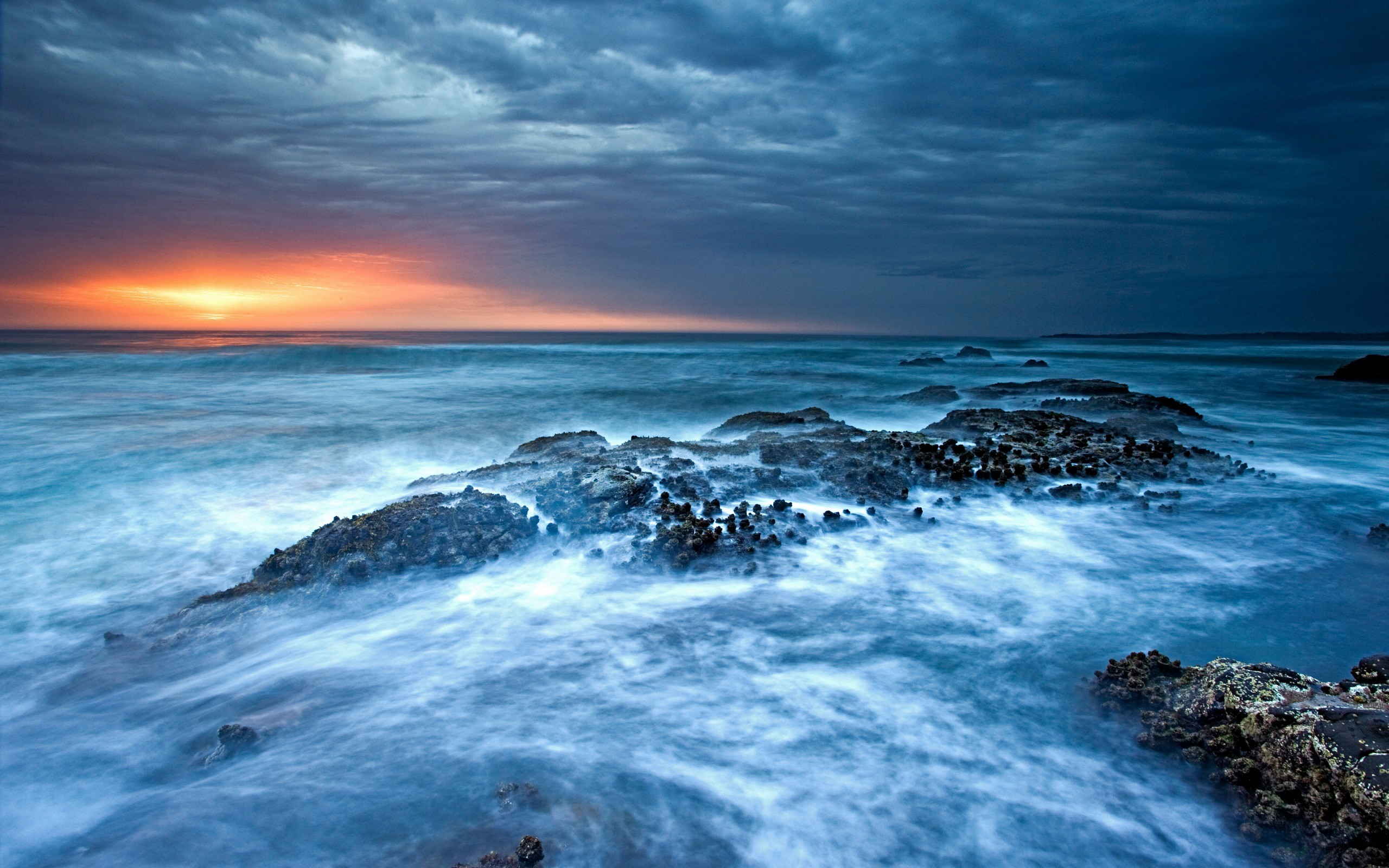 desktop backgrounds hd ocean - photo #5