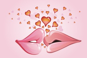 hd wallpapers love kiss