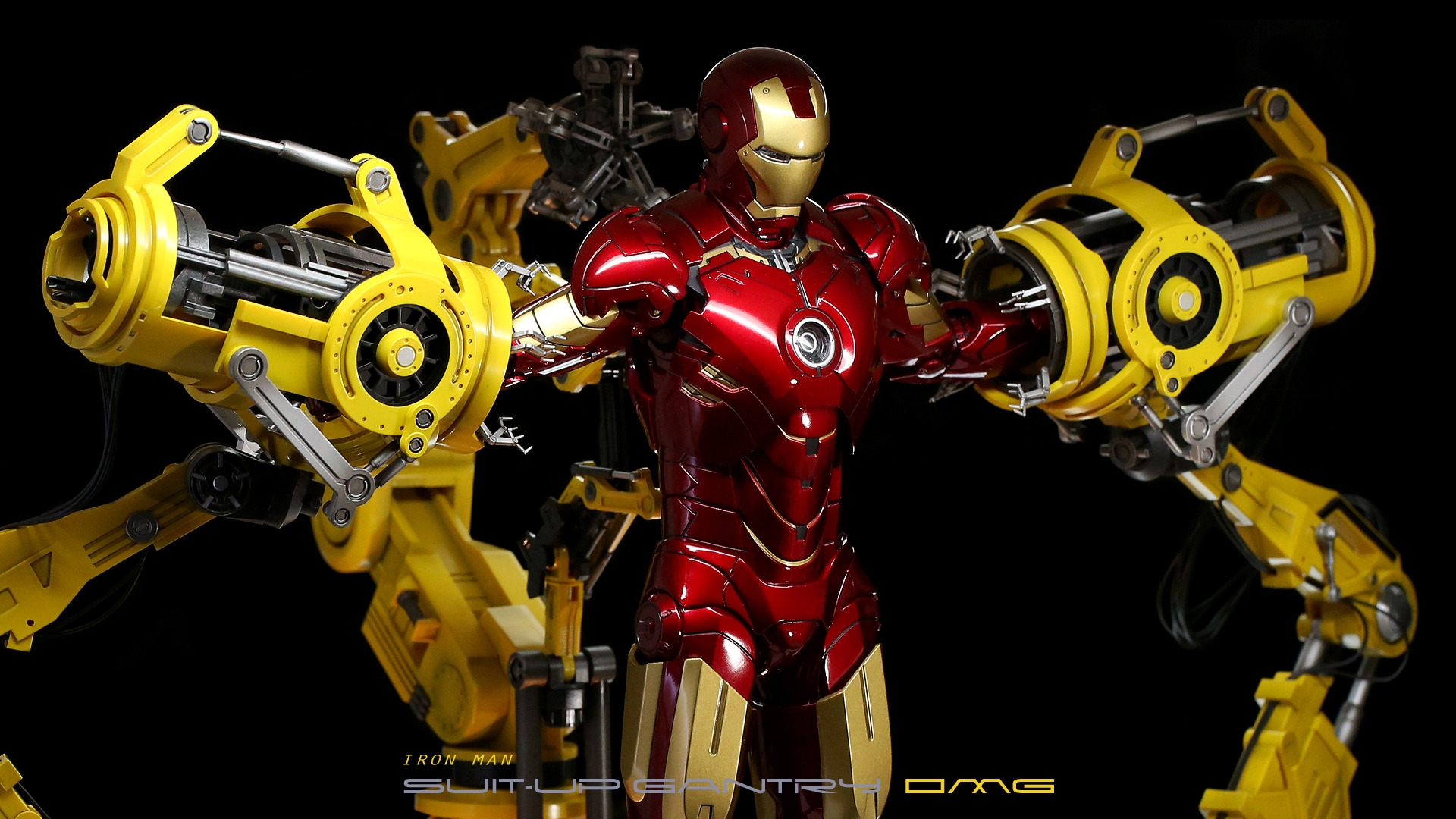 iron man 3 free download - hd desktop wallpapers | 4k hd