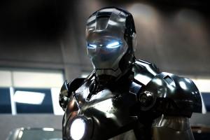 iron man wallpaper blue eyes