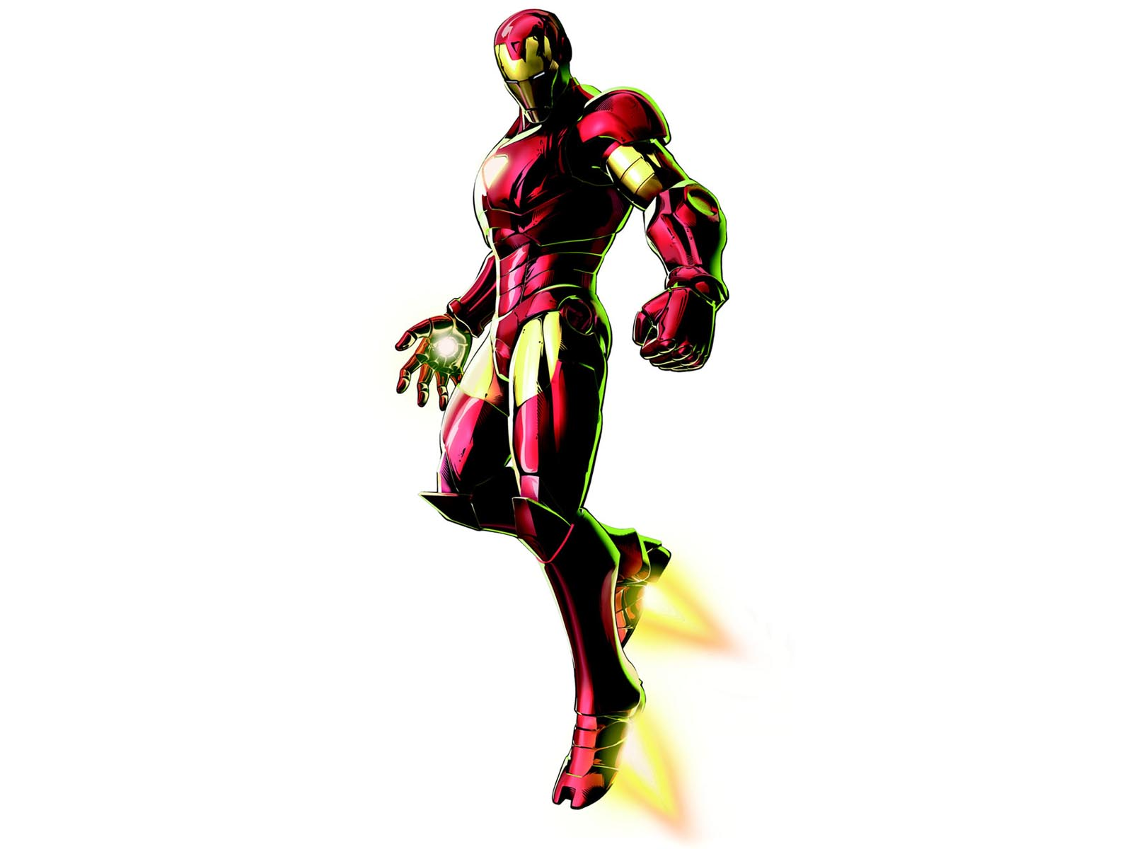 iron man wallpaper cartoon fly