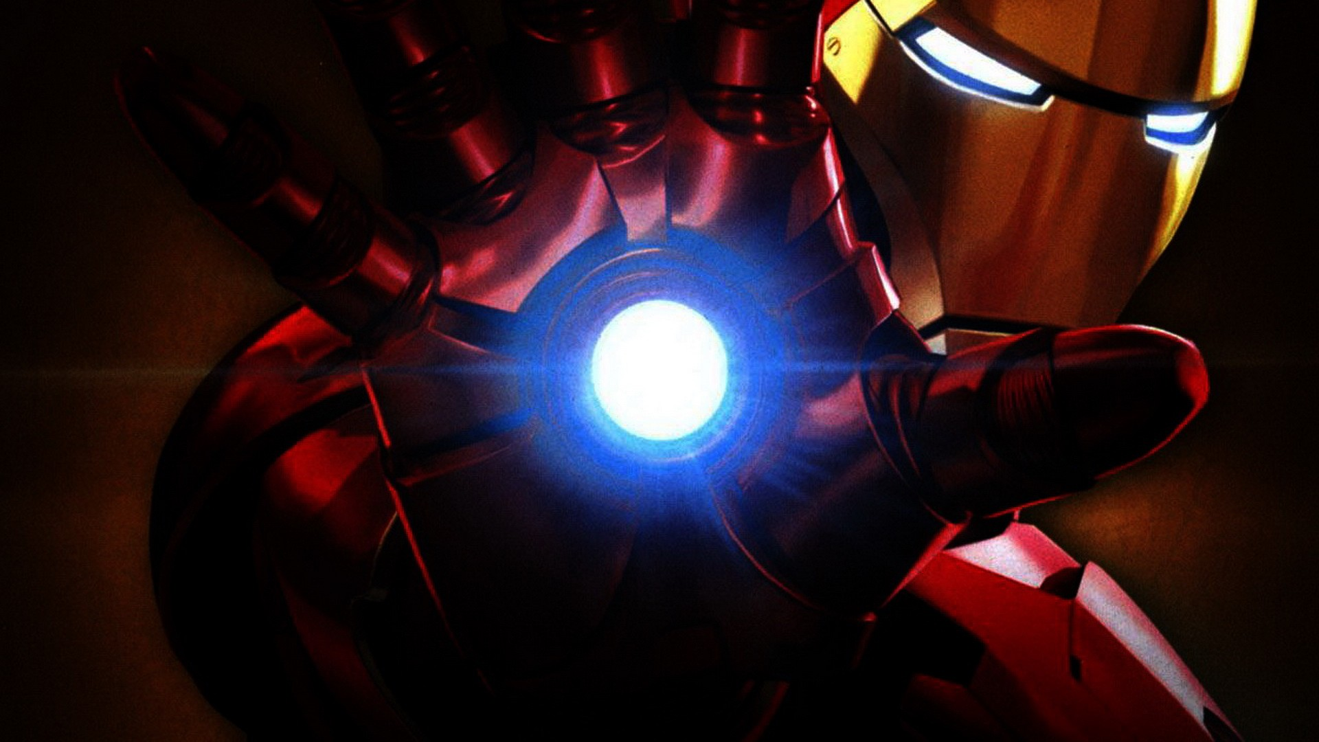 iron man wallpaper goodbye