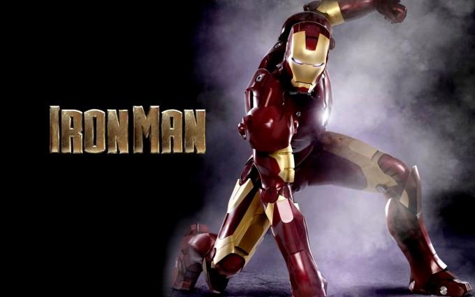 iron man wallpaper hd power