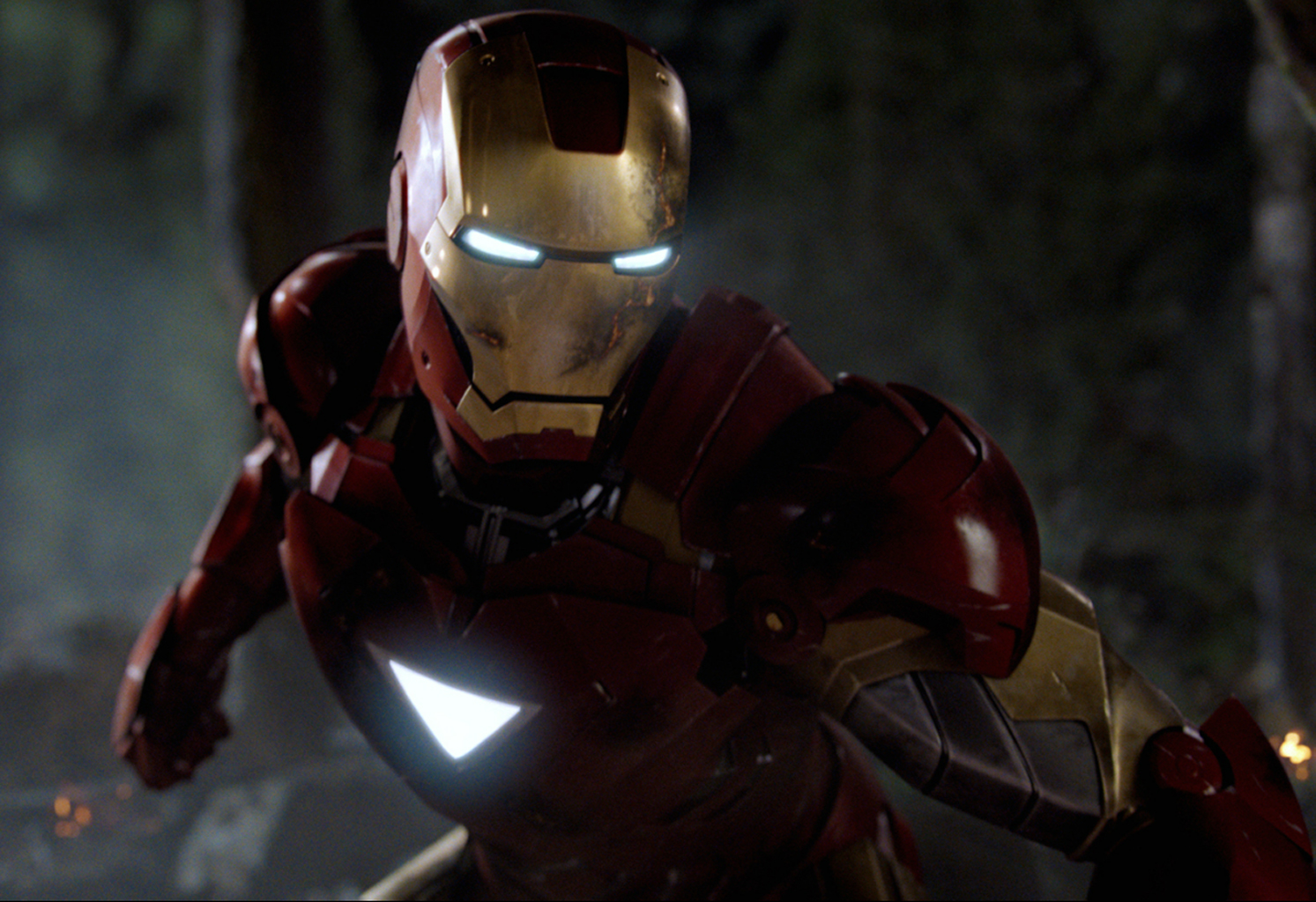 iron man wallpaper marvel
