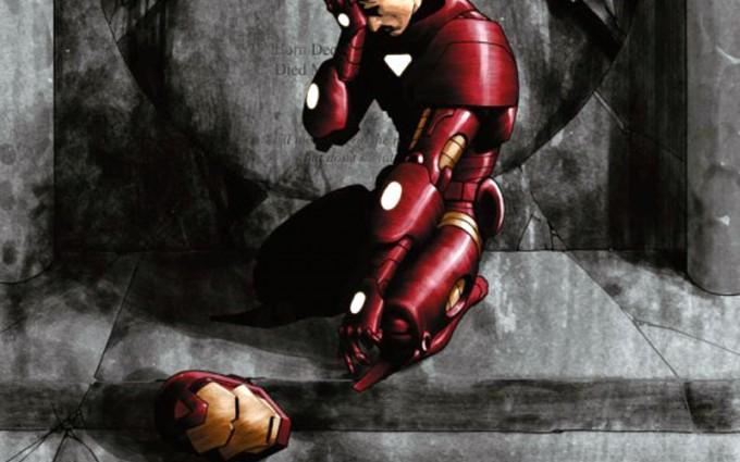 iron man wallpaper mask