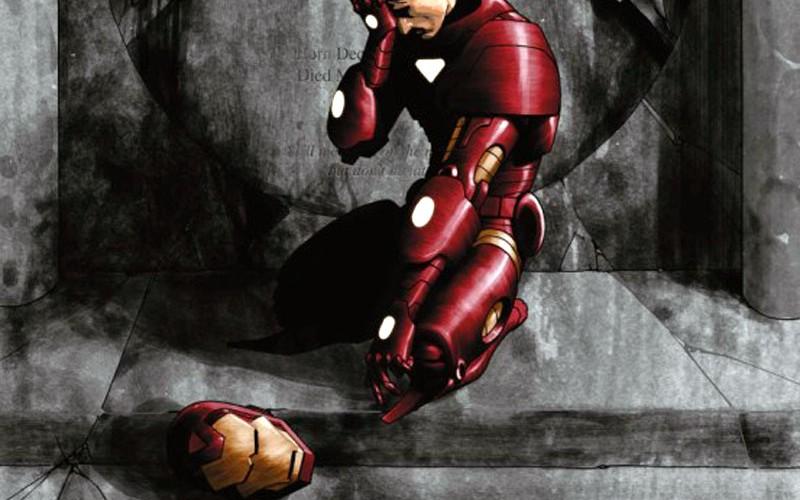 Iron man wallpaper mask hd desktop wallpapers 4k hd - Iron man wallpaper 4k ...