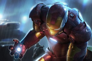 iron man wallpaper revive