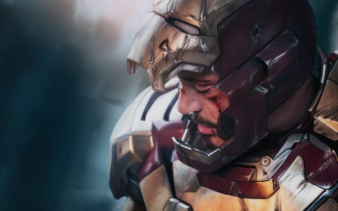 iron man wallpaper robert hd