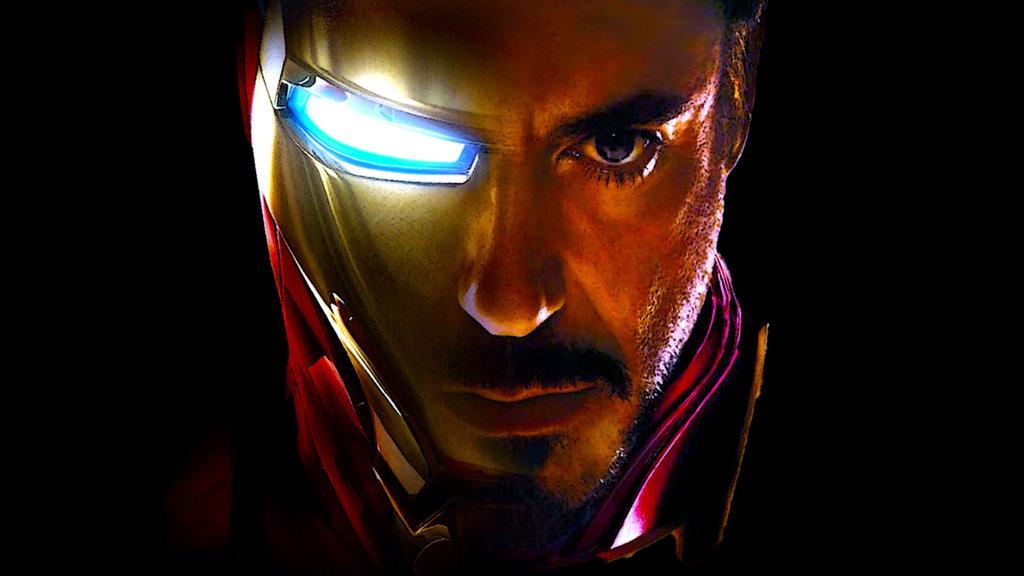 iron man wallpaper robert