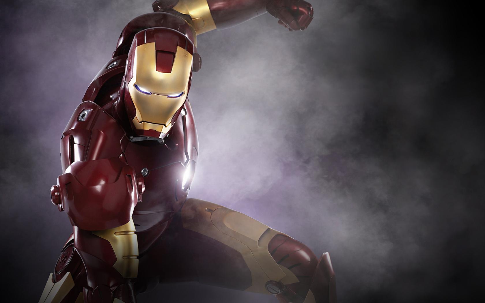 Iron Man Wallpaper War - HD Desktop Wallpapers
