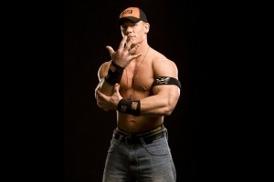 john cena wallpaper black