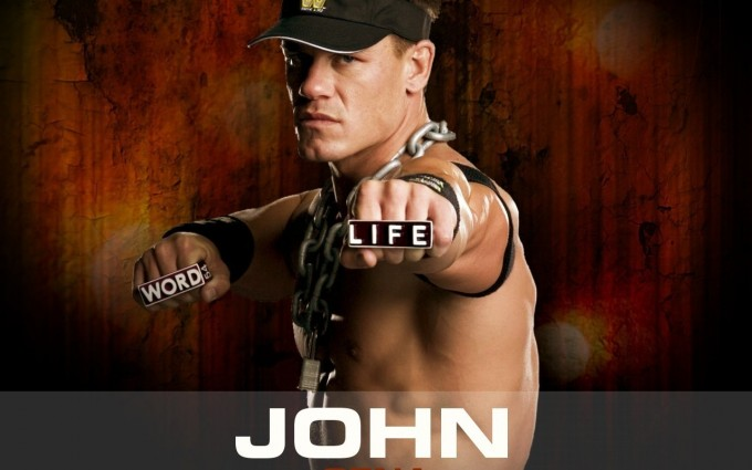 john cena wallpaper cap