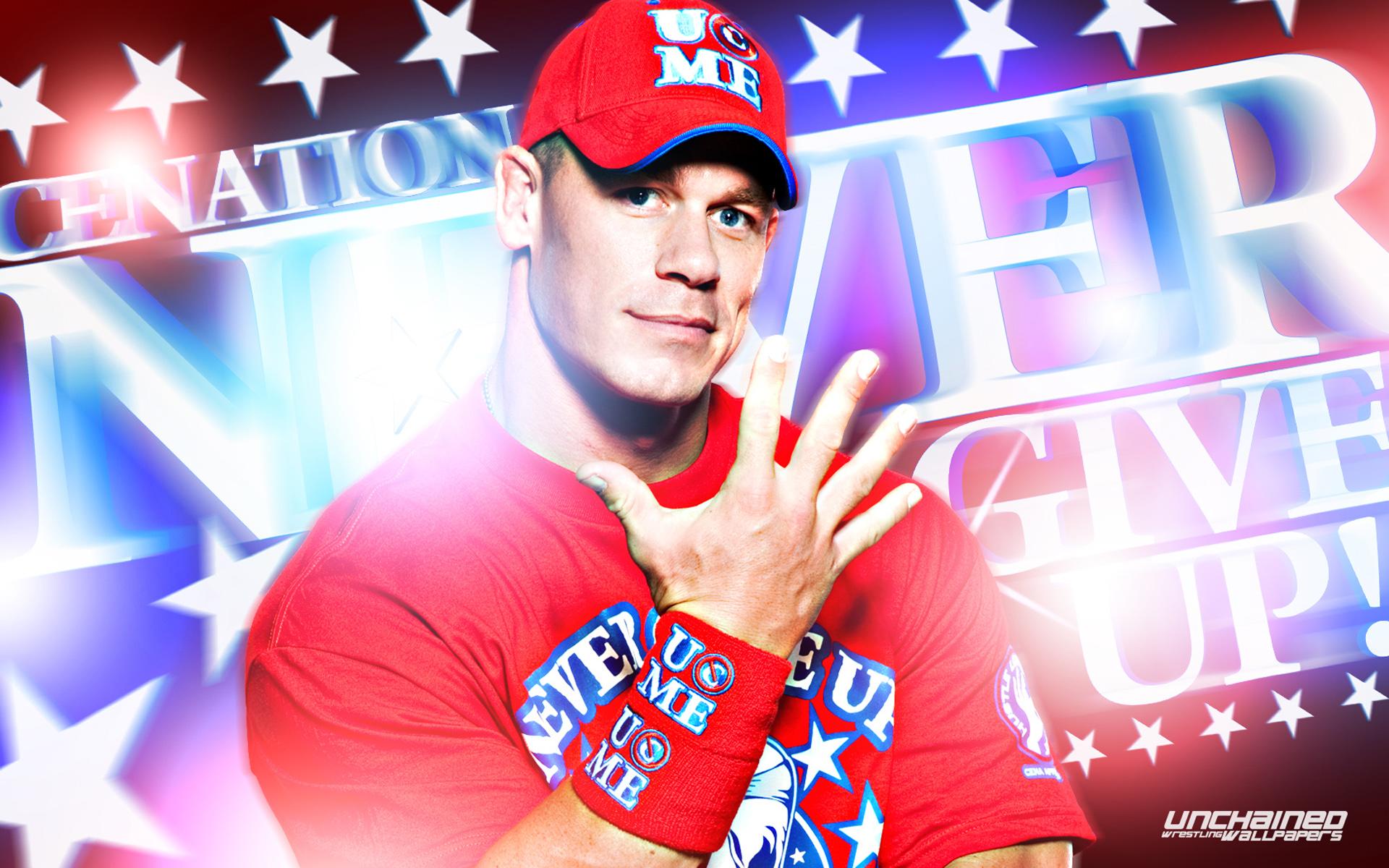 John Cena Wallpaper Cool