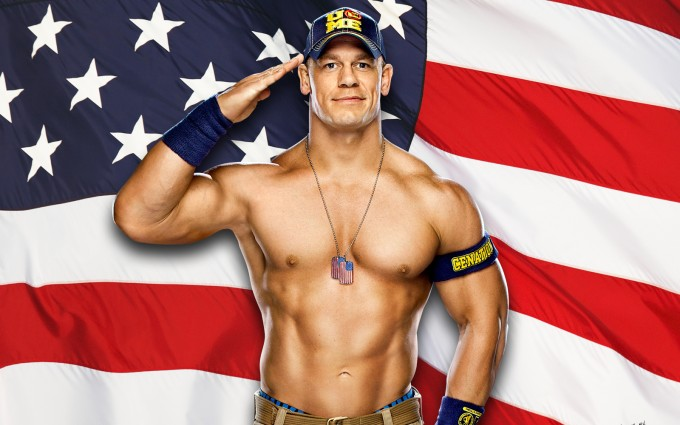 john cena wallpaper laptop
