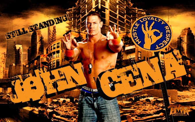 john cena wallpaper legend