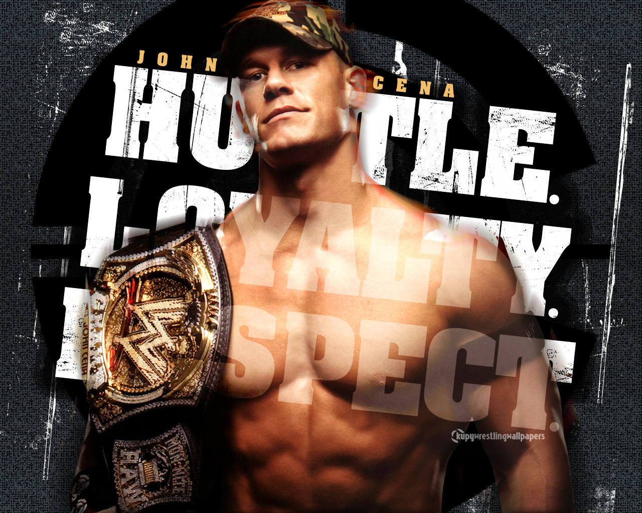 john cena wallpaper wwe