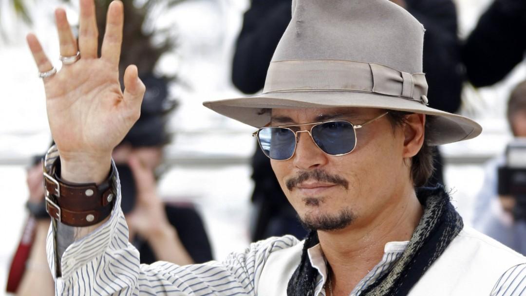 Johnny Depp Wallpaper Humble - HD Desktop Wallpapers