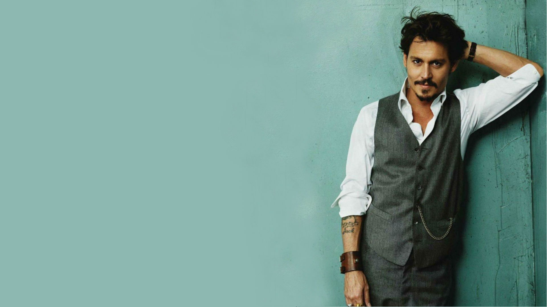johnny depp wallpaper stylish
