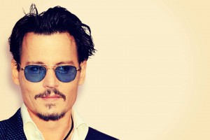 johnny depp wallpaper sunglass