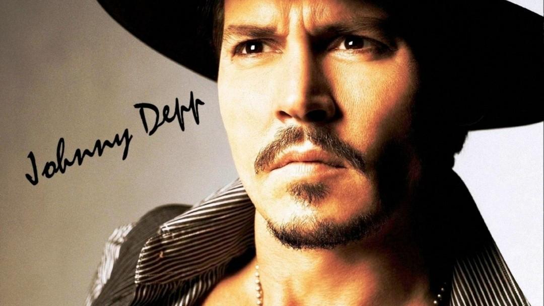 Johnny Depp Wallpaper Sweet - HD Desktop Wallpapers