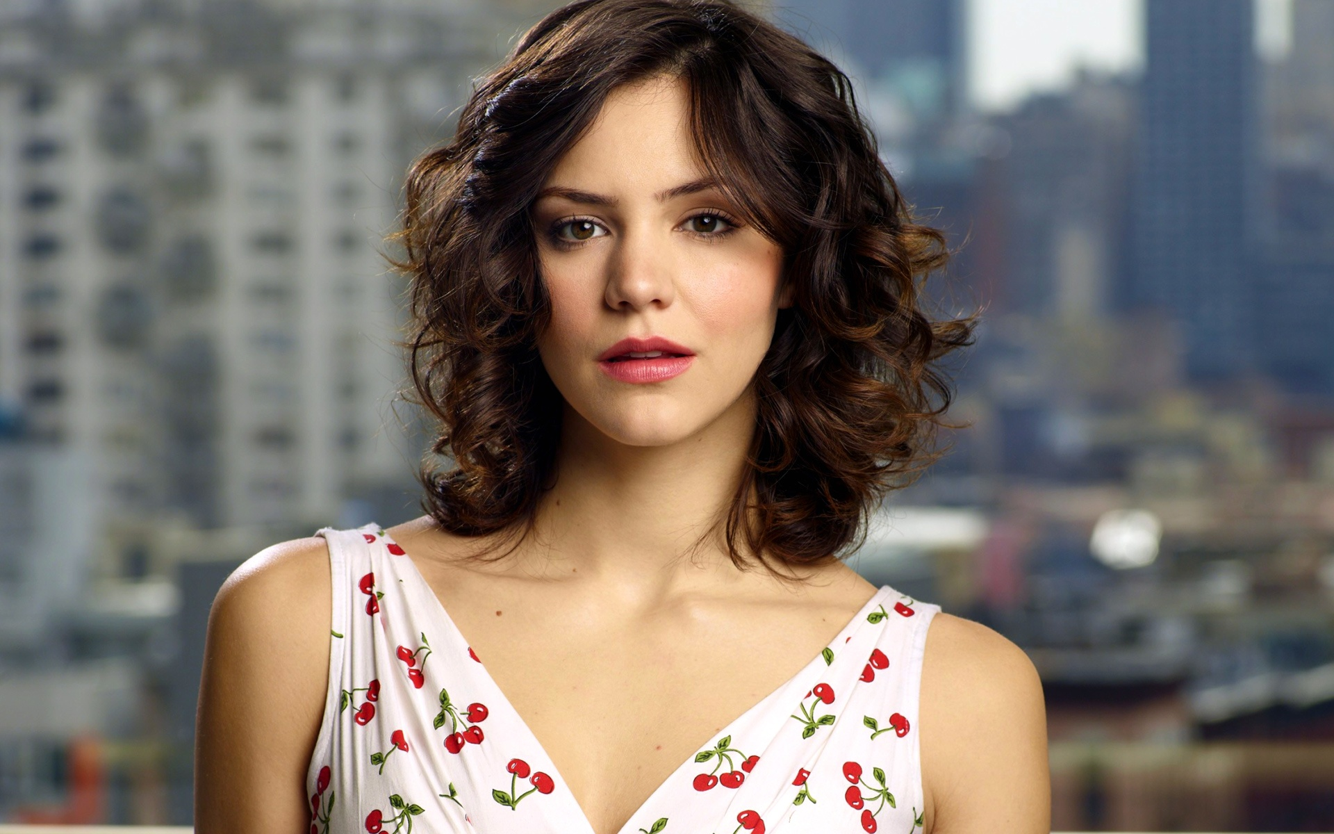 katharine mcphee wallpapers hd A1