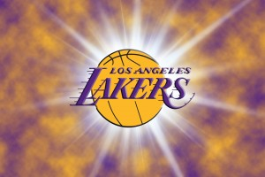 la laker wallpaper