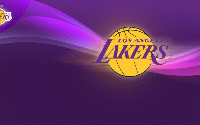 la lakers hd wallpaper purple