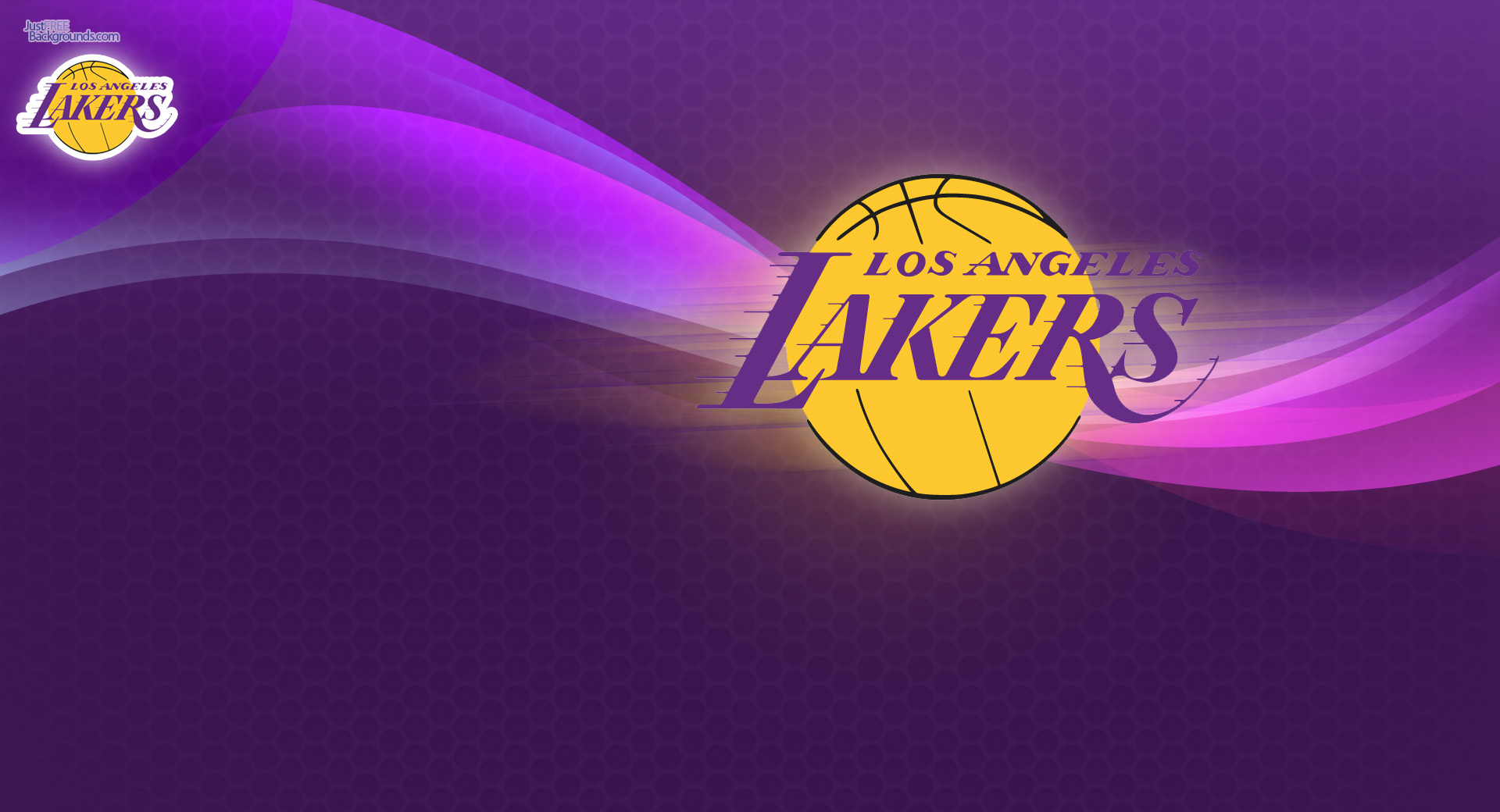 la lakers hd wallpaper purple hd desktop wallpapers