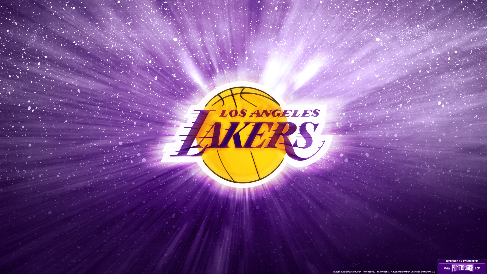 la lakers wallpaper