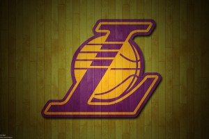 laker wallpapers logo