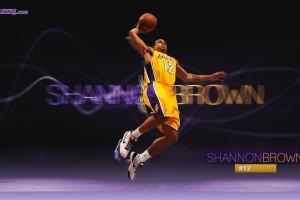 lakers wallpaper brown