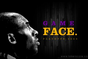 lakers wallpaper game face