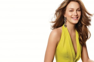 leighton meester wallpapers hd A2