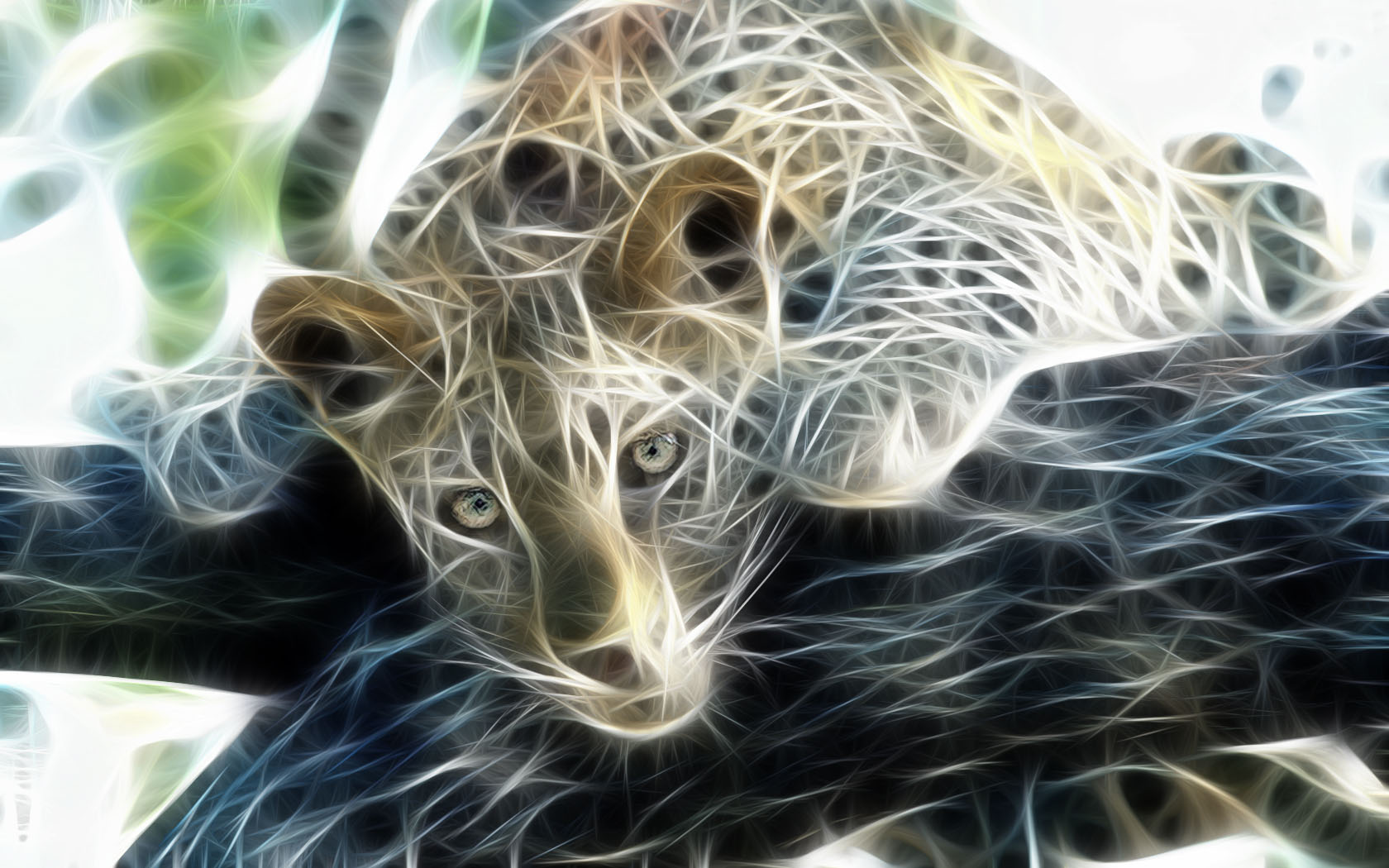 leopard wallpaper 3d