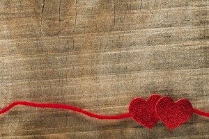love background wallpaper