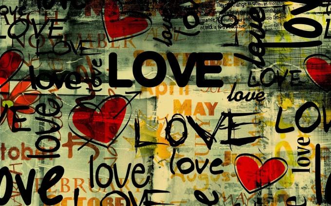 love wallpaper cool
