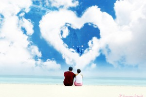 love wallpaper couple nature