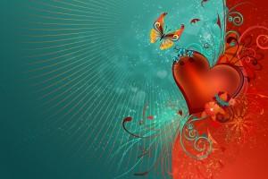 love wallpaper hdtv