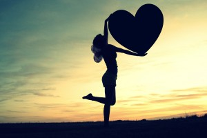 love wallpaper heart