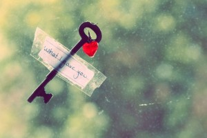 love wallpaper key