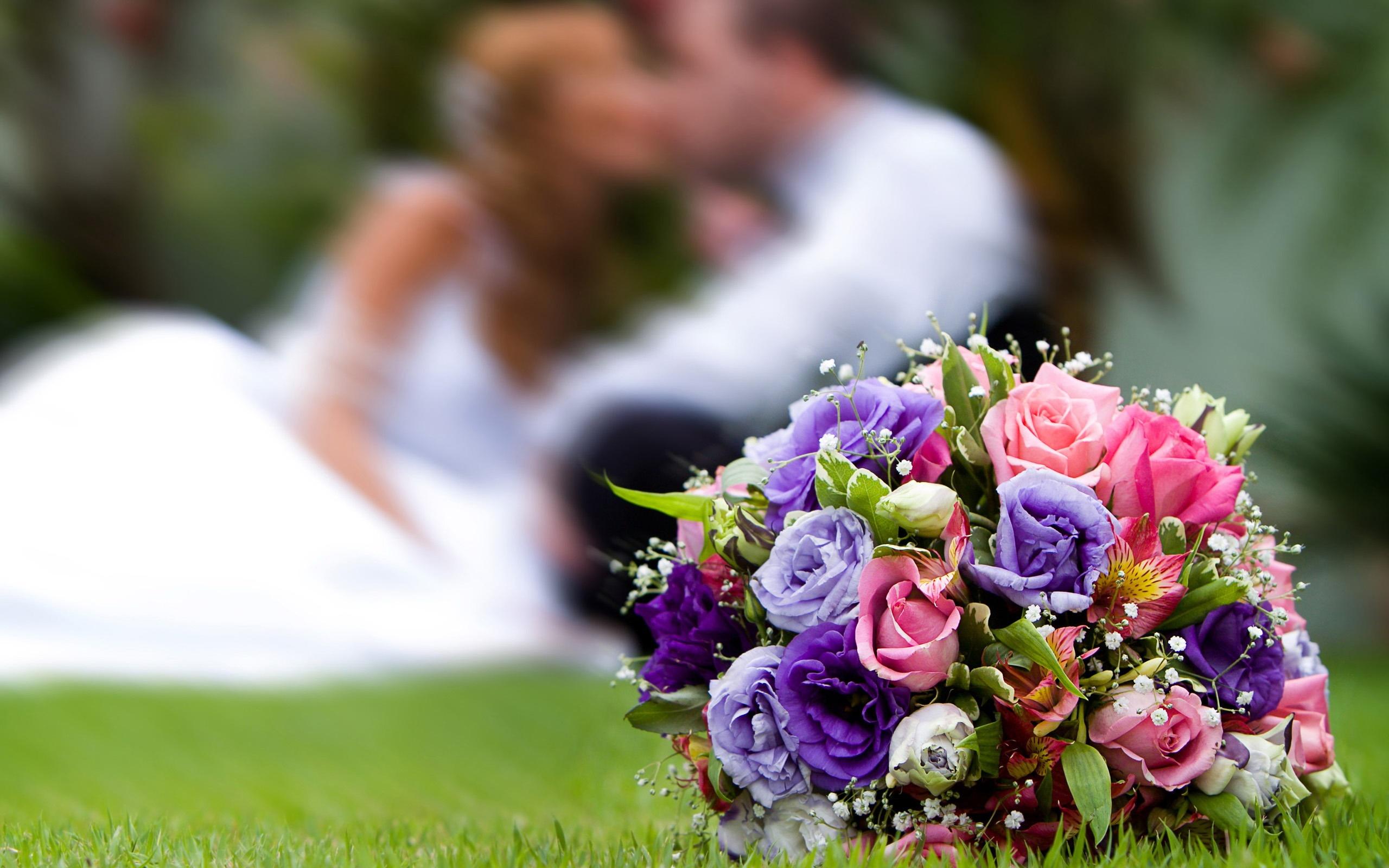 love wallpaper wedding