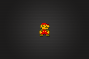 mario wallpapers hd dark